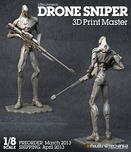 dronesniperannouncement