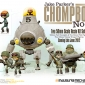 Chomp Bot Announcement - Please Share!