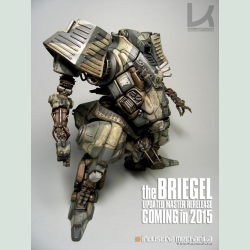 Kallamity's BRIEGEL [COMING SOON]