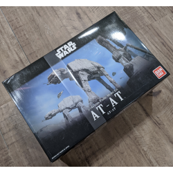 1/144 AT-AT Imperial Walker Bandai Kit
