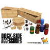 Dockside Accessories Set (3D PRINT FILES ONLY)
