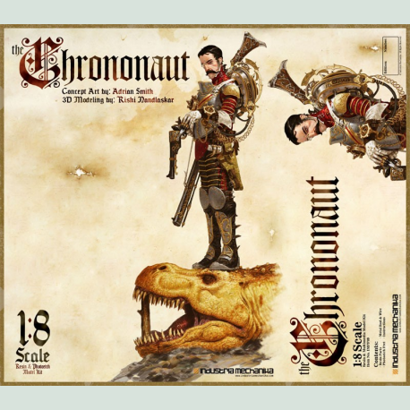 The Chrononaut