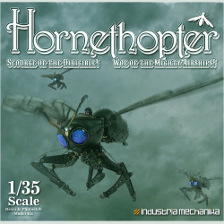 The Hornethopter