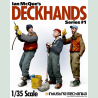 1/35 Deckhands Series 1