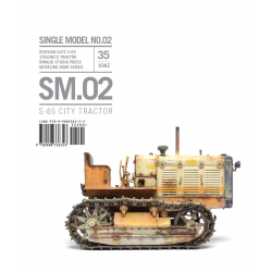 SM.02 S-65 Tractor