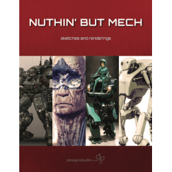 Nuthin' But Mech Vol. 1