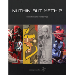 Nuthin' But Mech Vol. 2