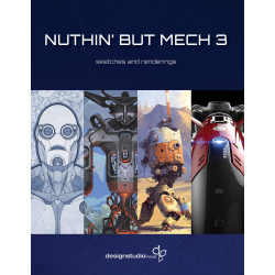 Nuthin' But Mech Vol. 3