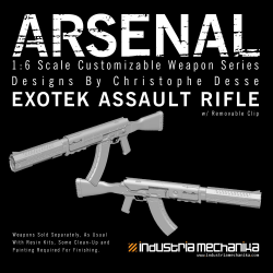 [ARSENAL] Exotek Assault Rifle